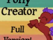 Пони: Финальный Генератор Пони