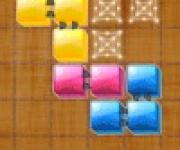 Скользящие кубы