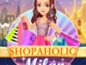 Shopaholic Milan: Шоппинг в Милане