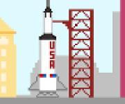 Space Race: Космическая гонка
