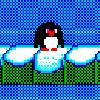 North Sweet North: Пингвин на севере
