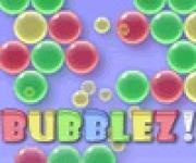 Bubblez: Воздушные пузырьки