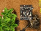 Jackal Operation: Война на танках