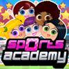 Sports Academy: Академия спорта