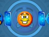 Funball: Бильярд со смайлами