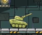 Tank Travel: Приключения в танке