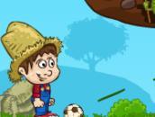Farm Soccer: Деревенский футбол