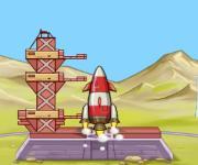 Mars Space Quest: Долететь до Марса