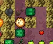 Hedgehog Cute: Милый ежик
