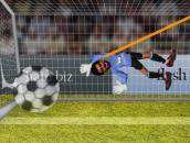 Ragdoll Goalkeper: Кукольный вратарь