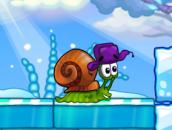 Snail Bob 6: Зимнее приключение