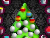 Factory Balls: Рождественские шарики
