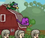 Headcrab Invasion: Атака хедкраба