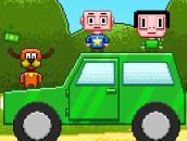 Smash Car Clicker: Разбей машину вдребезги