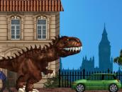 London Rex: Тираннозавр в Лондоне