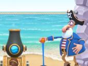 Bubble Shooter Archibald: Шариковый остров