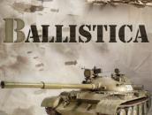 Ballistica: Дуэль танчиков