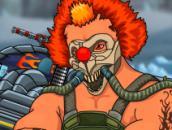 Max Fury Death Racer: Безумный гонщик Макс