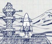 Pluto Space Quest: Полет в космос