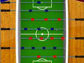 Real Foosball: Настольный футбол