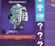 Hero Simulator: Кликер с рыцарем