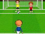 Crazy Champion Soccer: Футбольный чемпионат