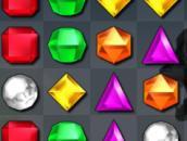 Bejeweled: Цветные кристаллы