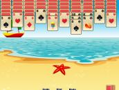 Tropical Spider Solitaire: Тропический пасьянс