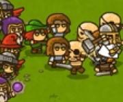 Immense Army: Огромная армия