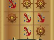 Tic Tac Toe Pirates: Пиратские крестики-нолики