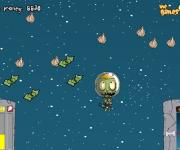 Zombie Head Venus: Зомби в космосе
