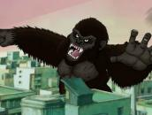 Big Bad Ape: Горилла-разрушитель