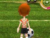 Soccer Star: Звезда футбола