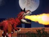 Paris Rex: Тираннозавр в Париже