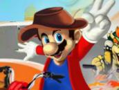 Mario Egypt Adventure: Приключения Марио в Египте