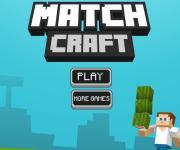 Match Craft: Соедини кубики