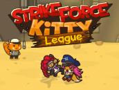 Strikeforce Kitty League: Лига котят