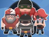 Team Of Robbers 2: Команда воришек