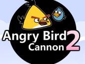 Angry Bird Cannon 2: Пушка злых птичек