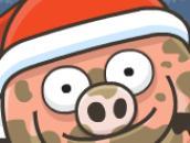 Piggy in the Puddle 3: Хрюша в Новый год