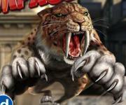Smilodon Rampage: Саблезубая ярость