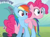 My Little Pony Othello: Реверси с пони