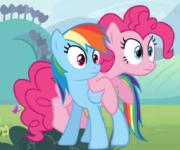 My Little Pony Othello: Реверси с пони