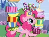 My Little Pony Cutie Match: Кьюти марки