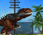 Mexico Rex: Динозавр в Мексике