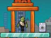 Zombie Demolisher 3: Зачистка от зомби