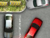 Parking Fury: Быстрая парковка