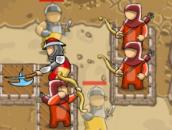 Crusader Defense: Level Pack II