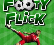 Footy Click: Кликер-футбол