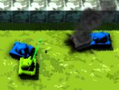 War of Metal: Война танчиков